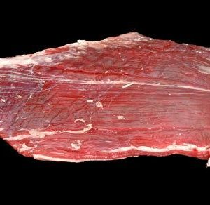 193 - Beef Flank, Flank Steak, Rectus abdominis