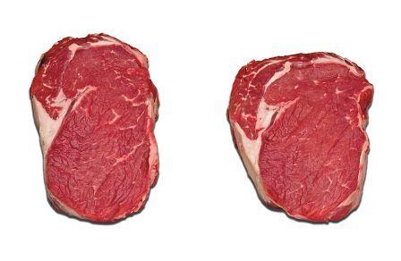 Beef Ribeye Roll Steak, Boneless
