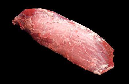 171C – Beef Round, Eye of Round, Semitendinosus