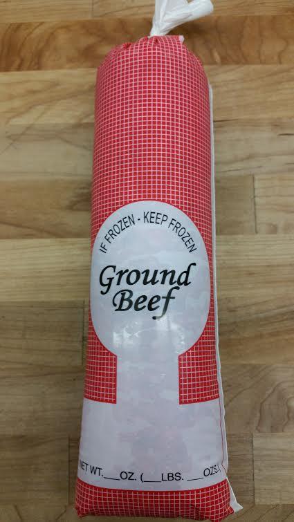 Ground Beef 73-27