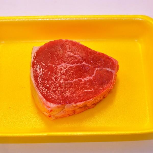 Beef Round Eye Round Steak