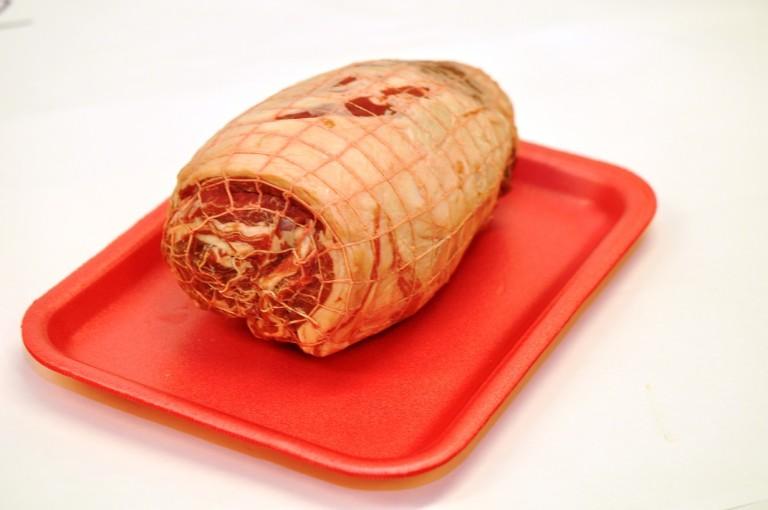 Lamb Leg Leg Roast, Bnls (2)