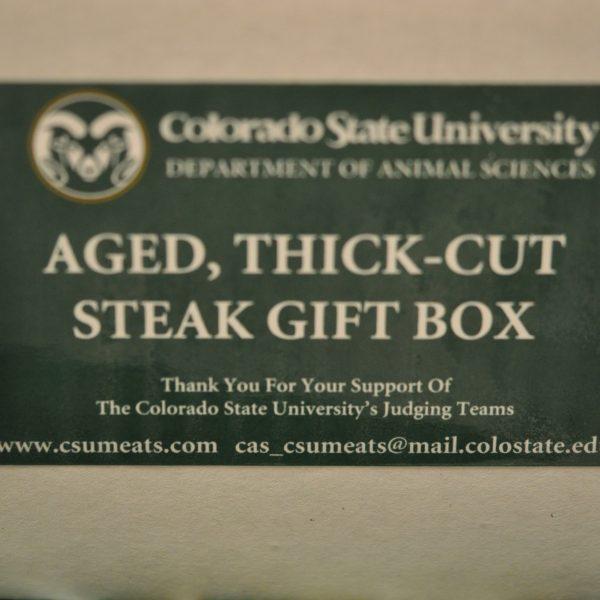 Steak Gift Box
