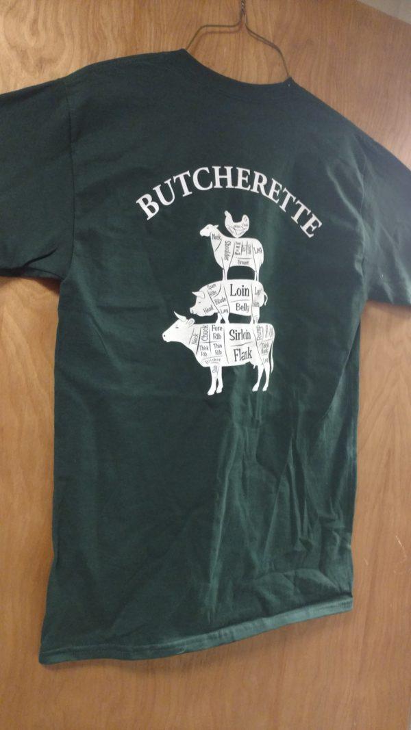 Butcherette Tshirt